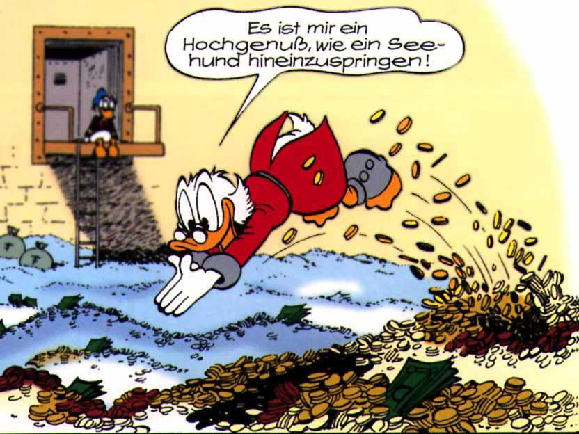Donald Duck Sinnige Sentenzen Und Windige Weisheiten